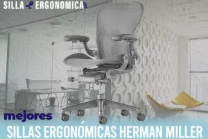 Las mejores sillas Herman Miller del 2021