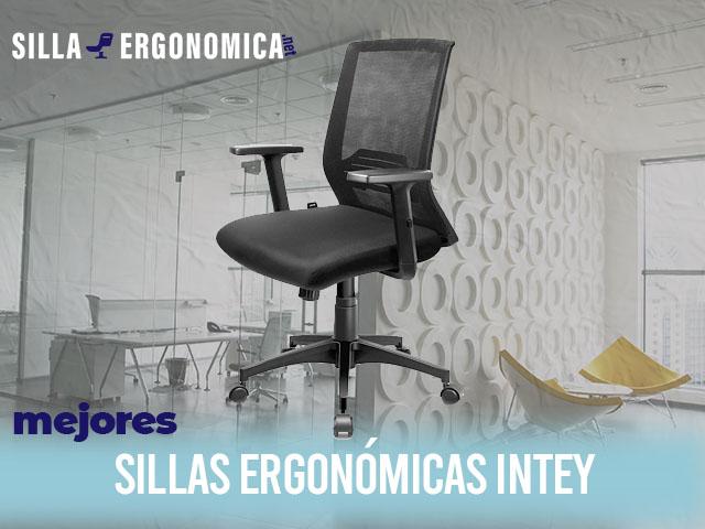 mejores sillas Intey