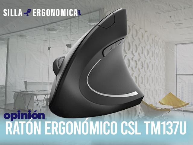 CSL TM137U