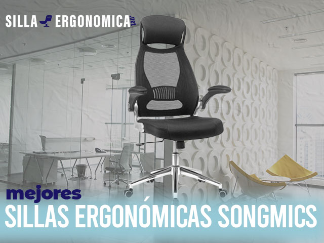 Las mejores sillas Songmics del mercado