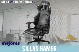 Las mejores sillas gaming del mercado